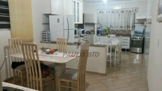 Casa / Sobrado - Jardim Primavera - Ref: 2164 - V-2164