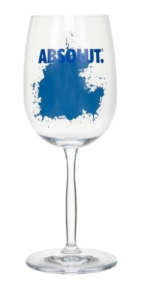 Taça De Cristal Absolut - Transparente / 485ml