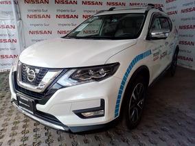 Nissan Xtrail Exclusive Cvt 2019