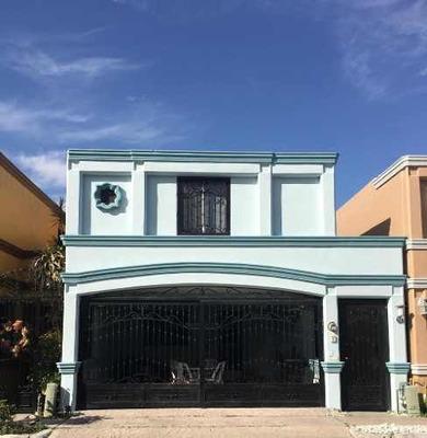 Casa En Venta, Cerradas De Anáhuac, Escobedo, N.l.