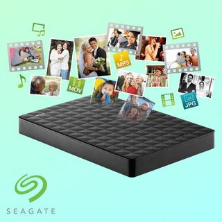 Disco Duro Externo 1tb Seagate Expansion Tienda - Inteldeals