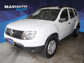 Renault Duster Expression 1.6 Mec. 4x2 2017