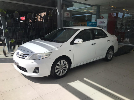 Toyota Corolla Seg At - Nafta - 2012