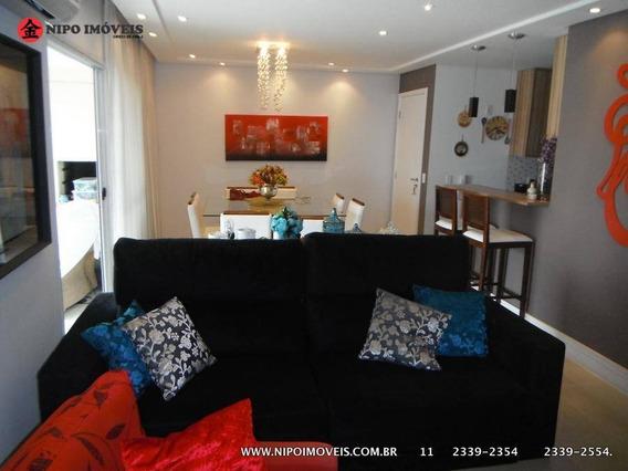Apartamento Residencial À Venda, Vila Carrão, São Paulo - Ap0184. - Ap0184
