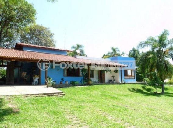 Rural, 3 Dormitórios, 180 M², Fazenda Fialho - 171853