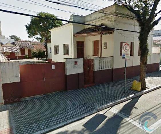 Terreno Comercial Centro, 559 M² Por R$ 2.200.000 - São José Dos Campos/sp - Te0141