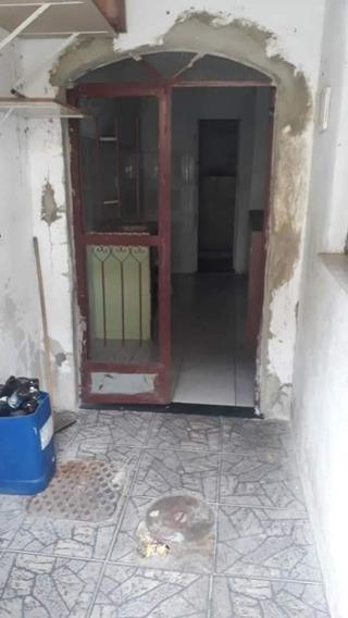 Casa De 2 Quartos No Mangueiral