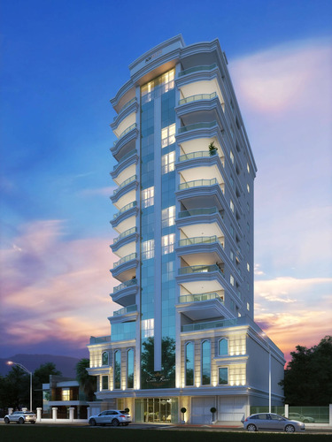 Imagem 1 de 11 de Ref: 844 - Apartamento Com 3 Dormitorios A Venda Por - R$1.20 - V-amd844