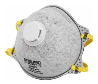 Mascarilla N95 Carbon Activado Gases - L a $245000