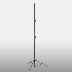 Pedestal Para Banner Vector Retratil Pbi-402-p Pbi402p Nf