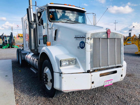 Tractocamion Kenworth T800 2007