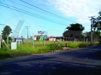 Venda Terreno De Esquina Portão Brasil - 55