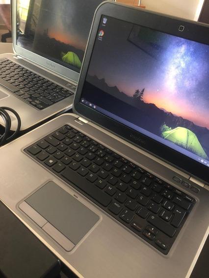 Notebook Dell I5 8gb Ram 32gb Ssd 1gb Gpu