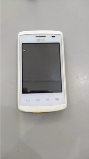 Celular LG E 415 Para Retirar Peças Os 13205