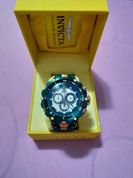 Relógio Invicta 29718 Jt Ed Limitada Original Promoção