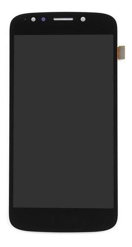 Imagen 1 de 5 de Pantalla Lcd Y Touch Motorola Moto E5 Play Xt1921 Xt-1921