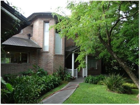 Casa 4 Ambiente En Parque Leloir