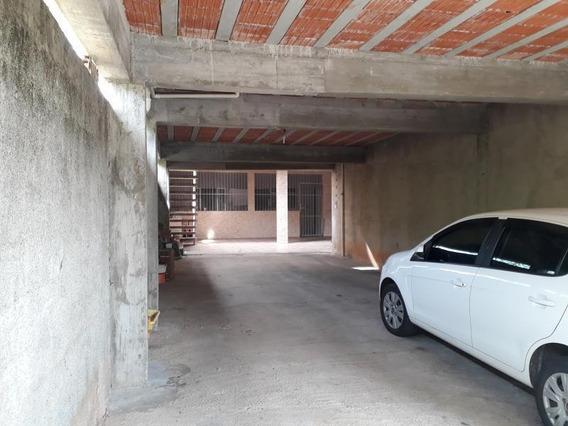 Casa Para Venda Em Santana De Parnaíba, Jardim Rancho Alegre - 3445_2-845335