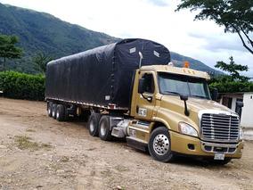 Venpermuto Directamente Freightliner Cascadia 2012 Operando