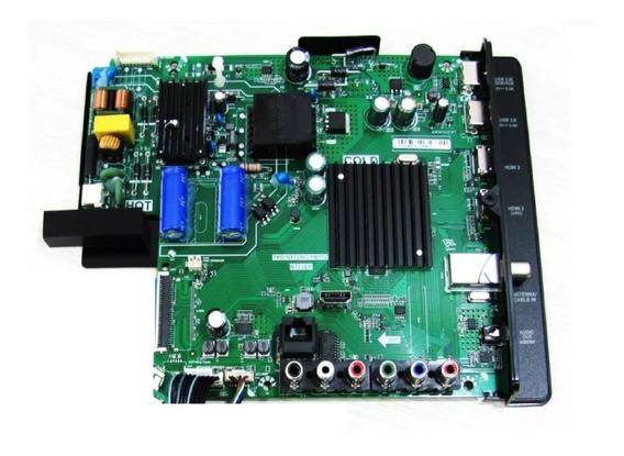 Placa Principal Tpd.nt72563.pb772 Toshiba 32l2800 Cod 473