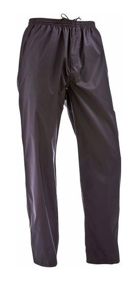 Sobrepantalón Pantalón 100% Impermeable Compacto Ligero Montaña Senderismo Ciudad Bici Moto Nh100 Raincut Caballero