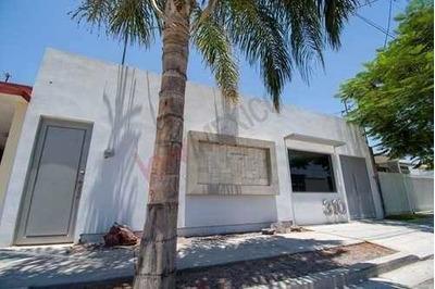 Casa En Renta Para Oficina Nueva Los Ángeles Torreón