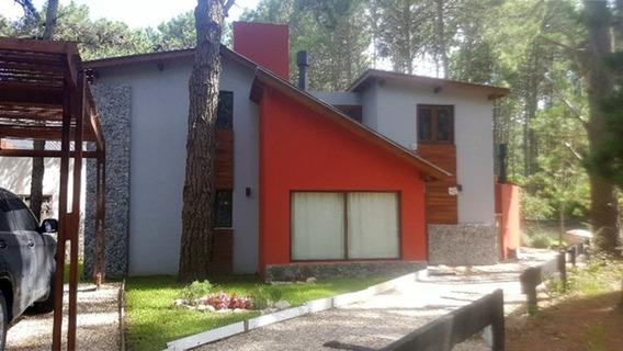 Oportunidad Casa Con Piscina En Mar De Las Pampas