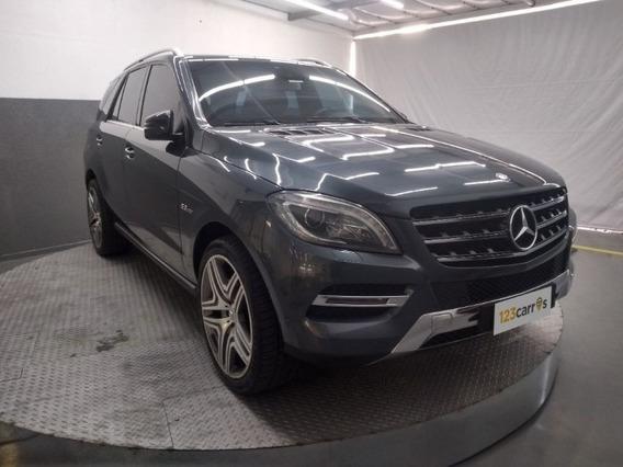 Mercedes-benz Classe Ml Sport Cgi 3.5 V6 306cv 4x4 Aut.