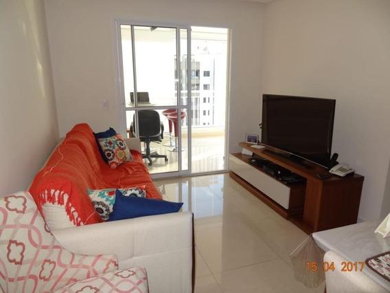 Apartamento Em Vila Mariana, São Paulo/sp De 82m² 3 Quartos À Venda Por R$ 1.000.000,00 - Ap219913