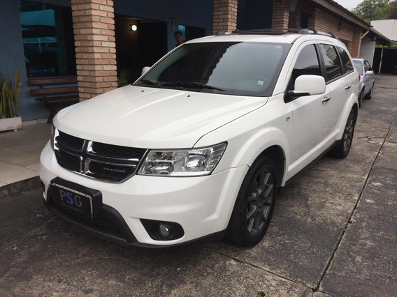 Dodge Journey Rt 3.6 2012