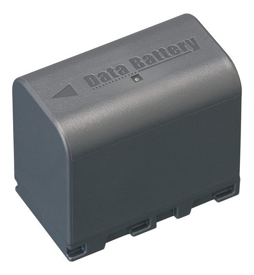 Bateria Bn-v823u Para Filmadoras Jvc
