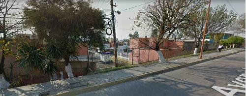 Imagen 1 de 5 de Venta De Remate Hipotecario Casa  En Tlalnepantla Aa
