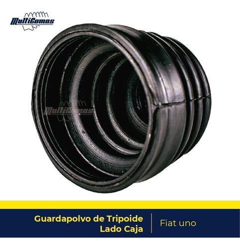Gomas Guardapolvo Tripoide Y Caja Fiat Siena 1.6 Y 1.3