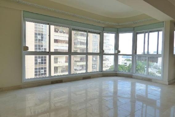 Amplio Y Elegante Apartamento En Venta En La Esperilla - Pva-000-00-00-555