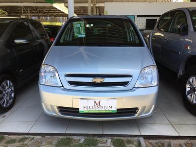 Chevrolet Meriva 1.8 Mpfi Expression 8v Flex 4p
