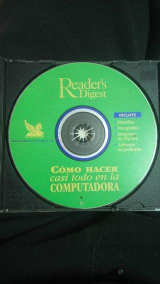 Cd Reader