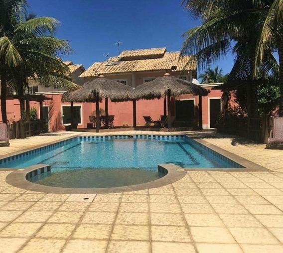 Casa Em Camboinhas, Niterói/rj De 120m² 3 Quartos À Venda Por R$ 850.000,00 - Ca244305
