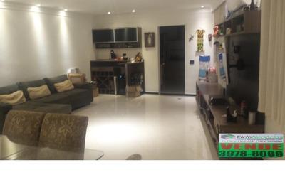 Casa Para Venda, 3 Dormitórios, Vila Romero - São Paulo - 503