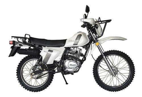 Imagen 1 de 15 de Moto Vince Rural 125