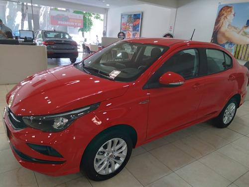 Fiat Cronos 0km *tomo Usados* Financiado 100%  Seña Minima M