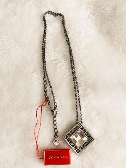 Collar Y Dije Fifth Avenue Collection
