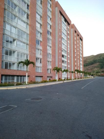 Apartamentos De 3 Hab, 2 Baños, 1 Puesto, Salón De Fiesta