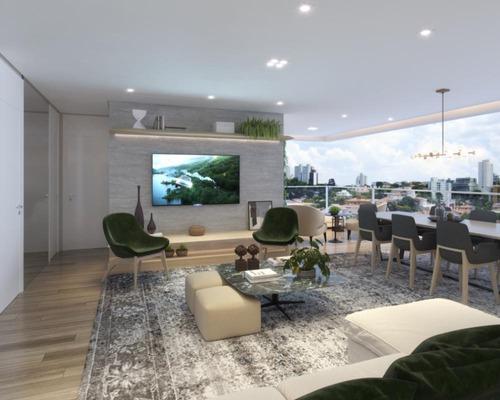 Imagem 1 de 13 de Apartamento Em Obras Para Venda Com 110,00 M² No Sonare Alto De Pinheiros Em Alto De Pinheiros , São Paulo   Sp - Apo24748v
