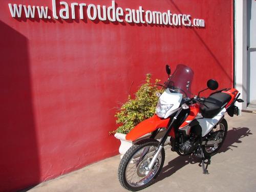 Honda Xr 190 Mod 2019 Km 10000 - Igual A Nueva-