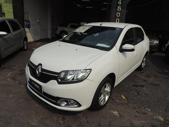 Renault Logan Dynamique 1.6 16v Flex 5p