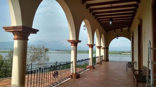 (crm-3608-117) Hacienda-hotel En Venta Jalisco