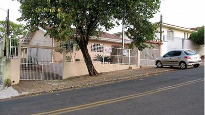 Casa Residencial Bnh - Telêmaco Borba