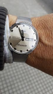 Reloj Mido Chronometer Automático N.o.s
