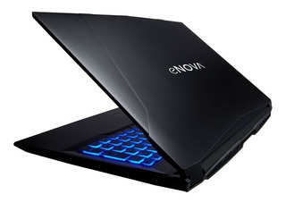 Notebook Enova I7 Disco M2 256gb + 500gb Hdd + Gtx1050 Cuota