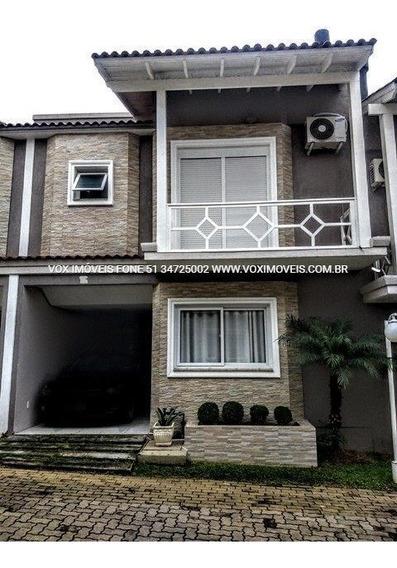 Casa De Condominio - Nossa Senhora Das Gracas - Ref: 50839 - V-50839
